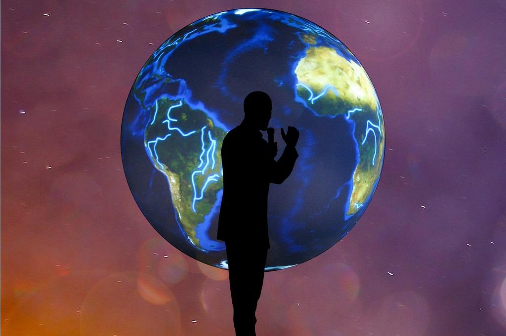 global born