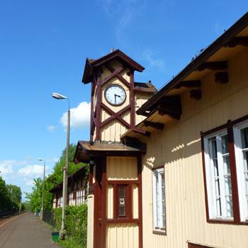 dworzec w Puszczykowie1